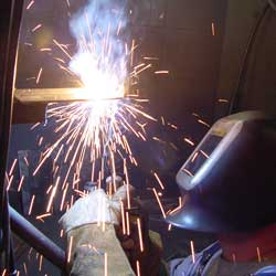 NDT Training Center: American Welding Society Certified